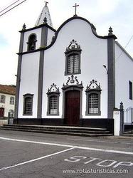 Igreja de Nossa Senhora de Belém (Sintra)