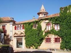 Palácio O´Neill / Casa de Santa Maria (Cascais)