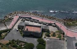 Forte de Santo Amaro do Areeiro (Oeiras)