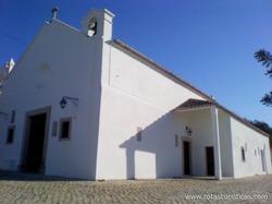 Igreja de São Faustino (Boliqueime)