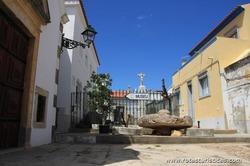 Museu Paroquial (Moncarapacho)
