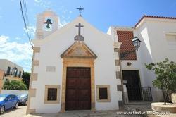Igreja da Misericórdia de Moncarapacho
