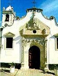 Igreja Matriz Moncarapacho