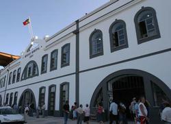Mercado Municipal de Lagos (Algarve)