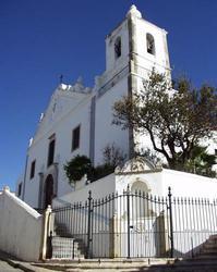 Igreja de São Sebastião (Lagos)
