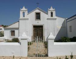 Ermida de São João Baptista (Lagos)