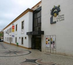 Lagos Cultural Center (Algarve)