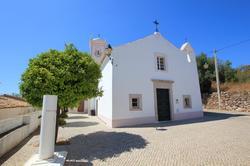 Igreja de Nossa Senhora da Glória (Benafim)