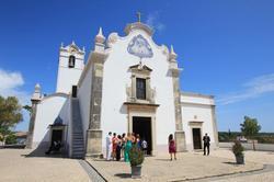 Igreja Matriz de São Lourenço de Almancil (Algarve)