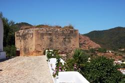 Castillo de Salir (Algarve)
