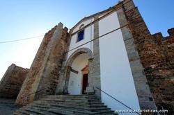 Igreja Matriz de Nossa Senhora das Candeias (Mourão)