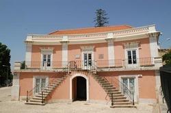 Ribamar Palace