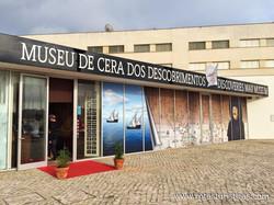 Museu de Cera Dos Descobrimentos (Lagos - Algarve)