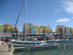Marina de Albufeira (Algarve)