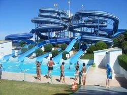 Aqualand Algarve (Alcantarilha)