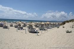 Praia da Rainha (Costa da Caparica)