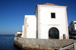 Igreja da Misericórdia de Alcochete (Setúbal)