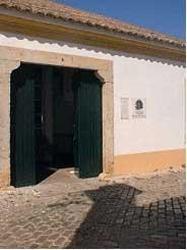 Municipal Gallery Trem (Faro)