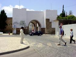 Arco do Repouso (Faro)