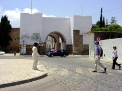 Repouso Arc (Faro)
