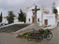 São Luís Hermitage (Faro)