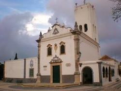 Santo António Hermitage (Faro)
