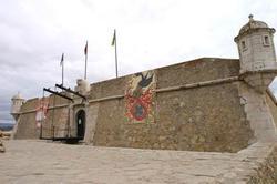 Forte da Ponta da Bandeira (Lagos)