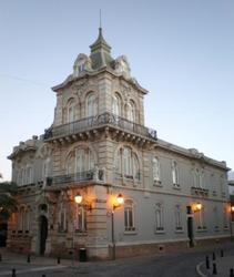 Palacete Belmarço (Faro)