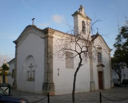 São Sebastião Hermitage (Faro)
