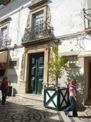 Casa das Açafatas (Faro)
