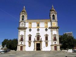 Carmo Church (Faro)