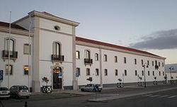 São Francisco Convent (Faro)