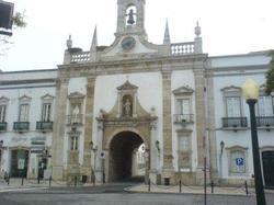 Vila Arch (Faro)