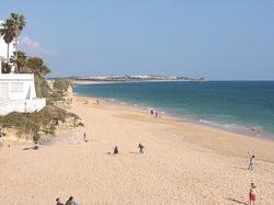 Armação de Pera Beach (Algarve)