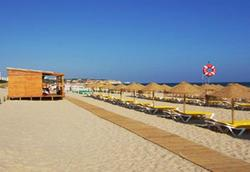 Alvor Beach  (Algarve)