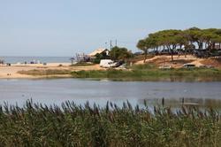 Playa de Cavalo Preto (Quarteira)