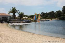 Praia da Quinta do Lago (Almancil)
