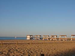 Praia da Marina de Vilamoura (Algarve)