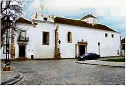Convento de Nossa Senhora da Assunção (Faro)