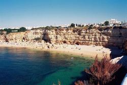Nova Beach (Lagoa)