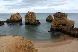 Praia dos Arrifes (Albufeira)