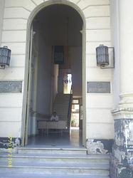 Museo Nacional de Bellas Artes de Asunción
