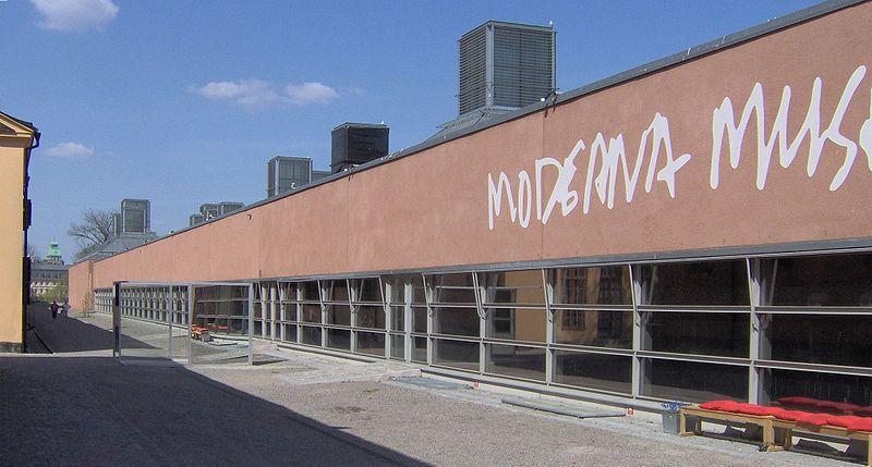 Musée moderne de Stockholm