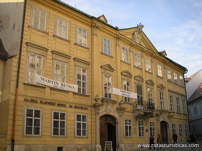 Bratislava City Gallery