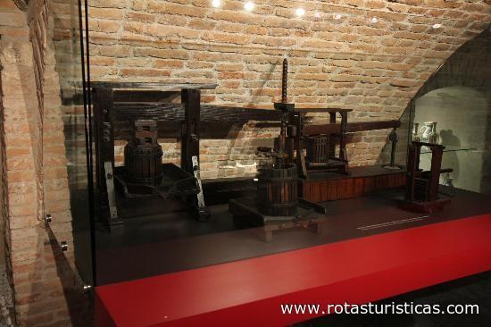 Museum of Viticulture (Bratislava)