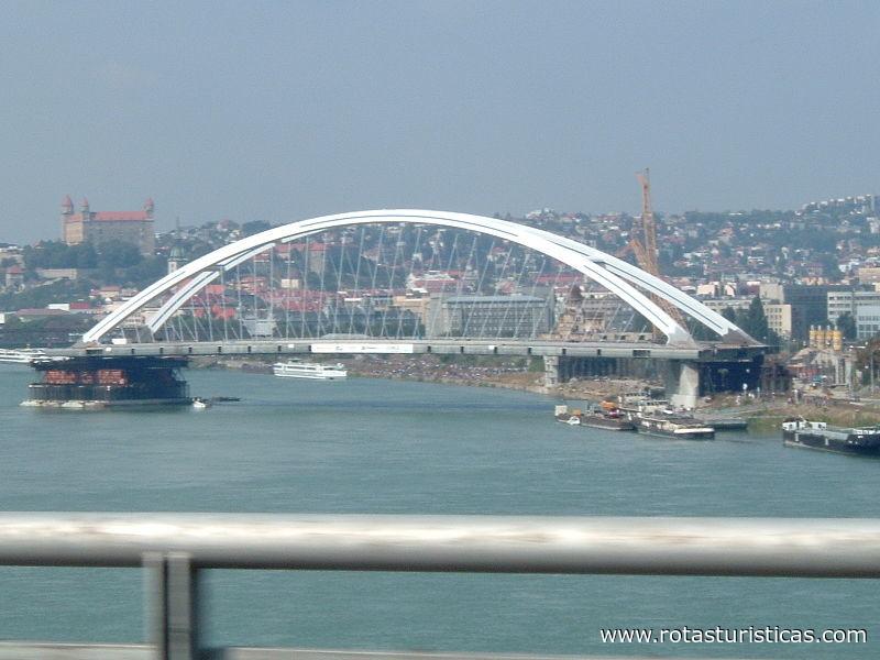 Apollo Bridge (Bratislava)