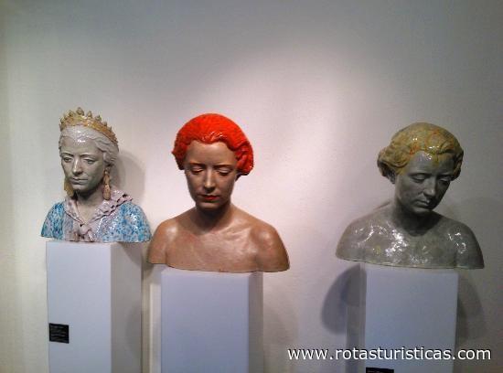 Arthur Fleischmann Museum (Bratislava)