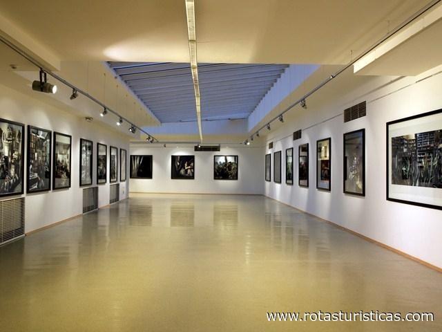 Central European House of Photography (Bratislava)