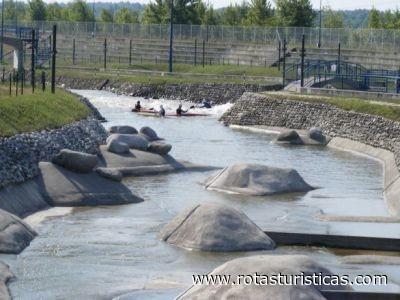 Cunovo Water Sports Center