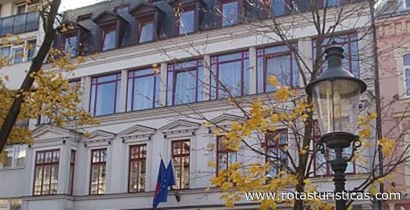 Czech Center (Bratislava)